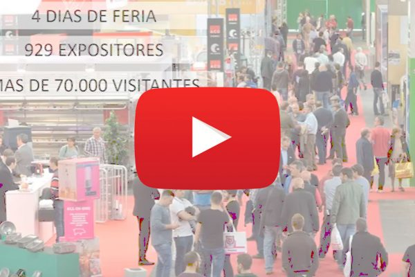 ER Ingeniería | Feria Figan 2017 Agroalimentación